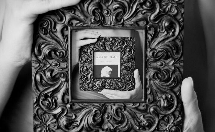 Male dentro, microremake del romanzo La via del male di Grazia Deledda