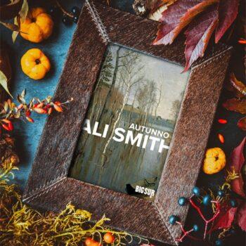 Autunno romanzo di Ali Smith