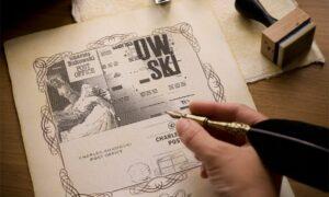 Post Office Charles Bukowski recensione